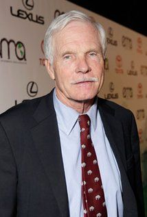 Ted Turner. Ted was born on 19-11-1938 in Cincinnati, Ohio as Robert Edward Turner III. He is a writer, producer and actor, known for Captain Planet and the Planeteers, WCW Monday Nitro, and Portrait of the World USSR.