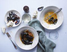 I   Simon Andrews Cooks - Food Stylist