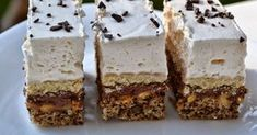 Krispie Treats, Rice Krispies, Beignets, Mcdonalds, Deli, Cheesecake, Desserts, Printable, Food