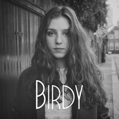 birdy- skinny love.  I'm sort of obsessed with Birdy at the moment