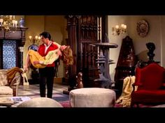 ELVIS PRESLEY - DO THE CLAM ( NEW EDIT ) HD - YouTube