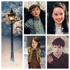 Narnia LWW  :My edit:
