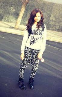 zendaya Totally my style ♥