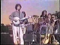 Arlo Guthrie - I've just seen a face