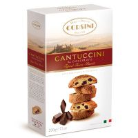 Corsini Chocolate Biscotti Cantuccini - Buy online from DITALIA Italian Food and Groceries $6.50
