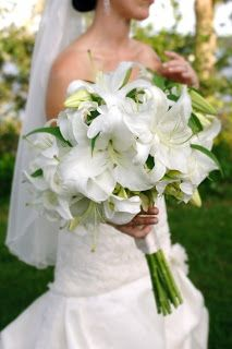We are planning a garden wedding at The Bok Gardens in Lake Wales, Florida and our color will be among these: blue and brown, orange and brown, or green and brown. Description from chiquibellabrides.blogspot.com. I searched for this on bing.com/images