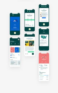Fujiko is an essential toolkit for anyone designing financial mobile app. Using this UI kit you can design mobile app to set financial goal, automate your saving, and invest for your future. Mobile App Ui, Ui Inspiration, Ui Kit, Financial Goals, Mobile Design, Ui Design, Saving Money, Insight, Investing