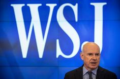 Top Wall Street Journal Editor Defends Trump Coverage - NYTimes.com