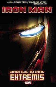 Iron Man: Extremis (Iron Man)