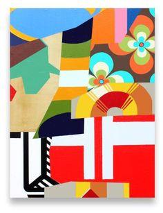 "Saatchi Art Artist William LaChance; Painting, ""el torero"" #art"