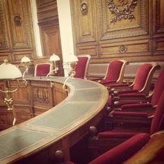 Palais de Justice | Juillet 2013 | #OnlyLyon