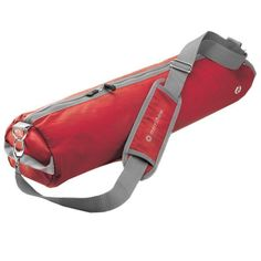 Stott Pilates Kids' Yoga Mat Bag, Red #yogamatbags #yogamats