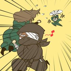 Ninja, Anime, Ninjas, Cartoon Movies, Anime Music, Animation, Anime Shows