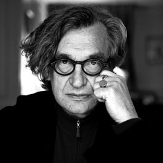 "Ernst Wilhelm ""Wim"" Wenders (born 14 August 1945) is a German film director, playwright, author, photographer and film producer. Since 1996, Wenders has been the president of the European Film Academy in Berlin. He won Best Direction for Wings of Desire in the 1987 Bavarian Film Awards and the 1987 Cannes Film Festival.  ""I remember saying, `This will change the course of history,' when the towers fell, ... Little did I know, though, how right I had been."""