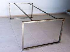 Resultado de imagem para imagens de estruturas para mesas industriais