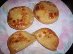 Try Homemade Potato and Cheese Pierogies /  Old Fashioned Perogies from Food.com. - 66652