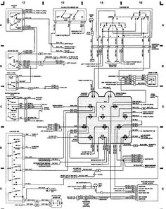 1989 Jeep Yj Wiring Diagram Dashboard - Smart Wiring Diagrams •  Jeep Yj Bulkhead Wiring Diagram on 1990 ford taurus wiring diagram, 97 jeep wiring diagram, 1990 jeep yj parts, 1990 mitsubishi montero wiring diagram, jeep wrangler wiring harness diagram, 1990 jeep comanche wiring diagram, 1990 ford bronco wiring diagram, 1990 dodge ram wiring diagram, 1990 dodge dakota wiring diagram, 1990 honda crx wiring diagram, 95 jeep cherokee wiring diagram, 1990 jeep wrangler parts diagram, 1990 dodge ramcharger wiring diagram, 90 jeep wrangler wiring diagram, 1990 jeep yj drive shaft, 1990 dodge spirit wiring diagram, 1990 jeep yj ignition coil, 1990 ford thunderbird wiring diagram, 1990 jeep yj exhaust, jeep wrangler ac wiring diagram,