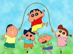 Doraemon & Crayon Shin-chan's TV network, TV Asahi and Its Show Exhibition Sinchan Wallpaper, Cute Pokemon Wallpaper, Cartoon Wallpaper Iphone, Disney Wallpaper, Wallpaper Gallery, Hd Anime Wallpapers, Doraemon Wallpapers, Cute Cartoon Wallpapers, Sinchan Cartoon