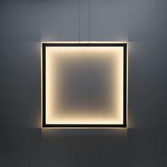 Square - black