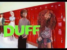 Non/Disney- The Duff Trailer - YouTube
