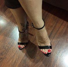 Lucy heels has an amazing …