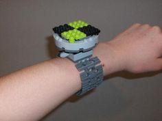 Ben 10 Lego Omnitrix | Fast Wallpaper