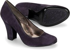I can't wait for Fall Shoes to arrive. Sofft Fiorentina
