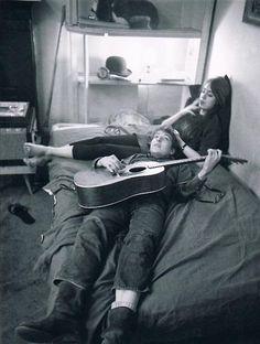 Bob Dylan, Cute Couples Goals, Couple Goals, Cute Relationships, Relationship Goals, Beat Generation, The Love Club, Robert Doisneau, Rockn Roll