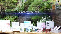 Atomy Product Trailer on Atomy Health