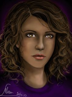 This is who I'm being for Halloween next year! My other friends r gonna be Piper and Annabeth.  And no I'm not black.