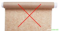 Backpapier einmal nutzen und dann wegwerfen - muss nicht sein! Diese sieben Alternativen für Backpapier sind umweltfreundlich und helfen, Geld und Müll zu sparen.