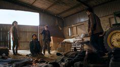 Fear The Walking Dead, season 2, episode 13,  Date Of Death