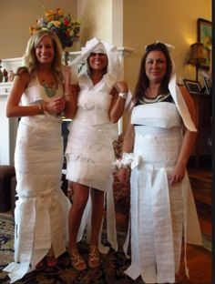 Wedding Dress Design Game Guests Are Divided In To Teams Of Three Five