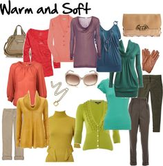 """warm and soft"" by imogenl on Polyvore"