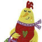 Facebook Freebie - Carnival Chicks