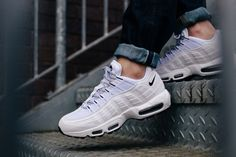 low priced 1daba 1dd4a Nike Air Max 95 609048-109 - soleheaven digital - 2 Best Sneakers, Sneakers