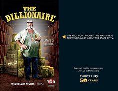 Brilliant PBS Ad