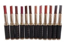 TLM+GCI+Bright+Moist+Lipstick+100%+Fashion+S214E+2.5g+X+12+pcs+Price+₹1,706.00