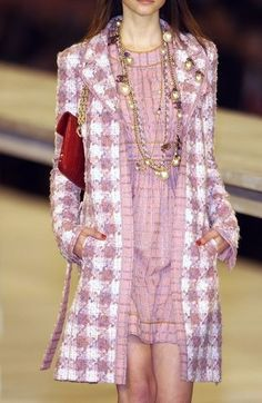 Chanel... well, that's it! I have died and gone to heaven !!!