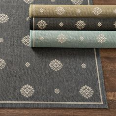 Navarre Indoor/Outdoor Rug