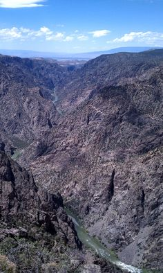 Black Canyon of the Gunnison National Park - Montrose, Colorado (July 20, 2011) TRAVEL COLORADO USA BY  MultiCityWorldTravel.Com For Hotels-Flights Bookings Globally Save Up To 80% On Travel Cost Easily find the best price and ...