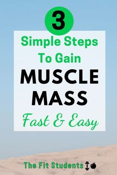 Lean Bulking The 3 key principles for building lean muscle, along with some tried-and-tested tips and tricks to help you pack on size and strength! Muscle Food, Muscle Fitness, Gain Muscle, Men's Fitness, Muscle Men, Bikini Competition Prep, Fitness Competition, Muscle Building Foods, Muscle Building Workouts