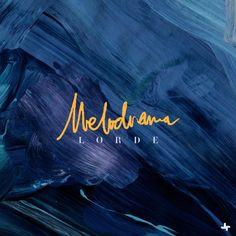 Картинки по запросу Lorde Melodrama cover
