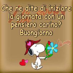 Buongiorno on pinterest good afternoon il piccolo for Buongiorno divertente sms