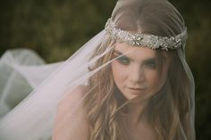 Heirloom quality Bridal Headwear and Wedding Accessories handcrafted by Irish Designer Kyna. Vintage inspired, glam, gorgeous and available to Buy online. Bespoke Orders welcome x Wedding Hair Accessories, Headpiece, Veil, Vintage Inspired, Wedding Hairstyles, Ready To Wear, Bespoke, Irish, Inspiration
