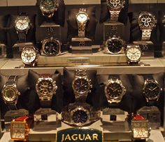 Our jewelry stores were the first Jaguar dealers in The Netherlands in Watch Brands, Jaguar, Jewelry Stores, Netherlands, Watches, Top, The Nederlands, The Netherlands