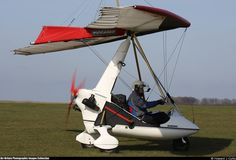 Pegasus Quasar #aviation #aircraft #flexwing #microlight #ultralight #single #piston #rotax X Wing, Microlight Aircraft, Light Sport Aircraft, Paragliding, Banting, Pegasus, Baby Strollers, Aviation, How To Look Better