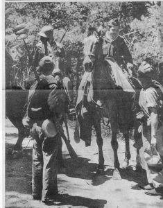 Partes militares del Subsector Peraleda (Badajoz) y de las unidades de la 109ª Brigada Mixta, de los días 1, 2, 3 y 4 de noviembre de 1937 | Fernando Barrero Arzac