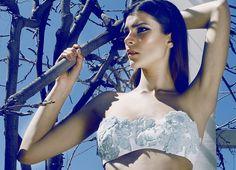 Veronica Garcia MakeUpArtist www.veronicagarcia.es