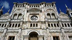 Certosia di Pavia, Italy